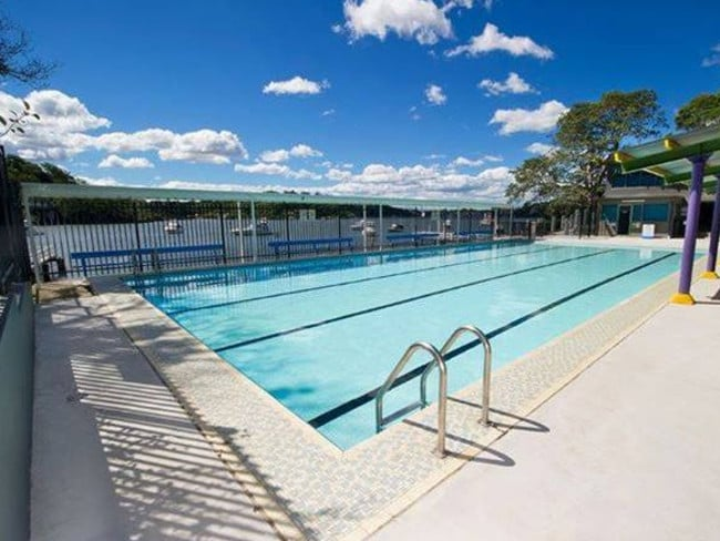 Dive Into These Outdoor Swimming Pools In Sydney To Cool Off News Local