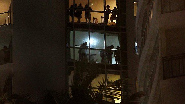 schoolies balcony death