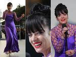Lily Allen performs at the 2014 International Cannes Film Festival. Pictures: Getty