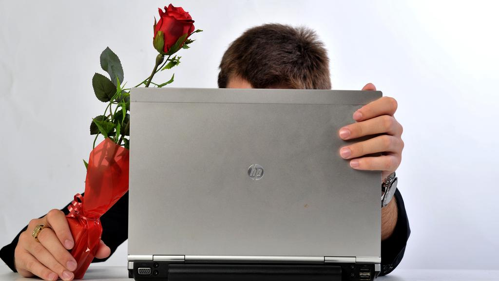 Having trouble online dating