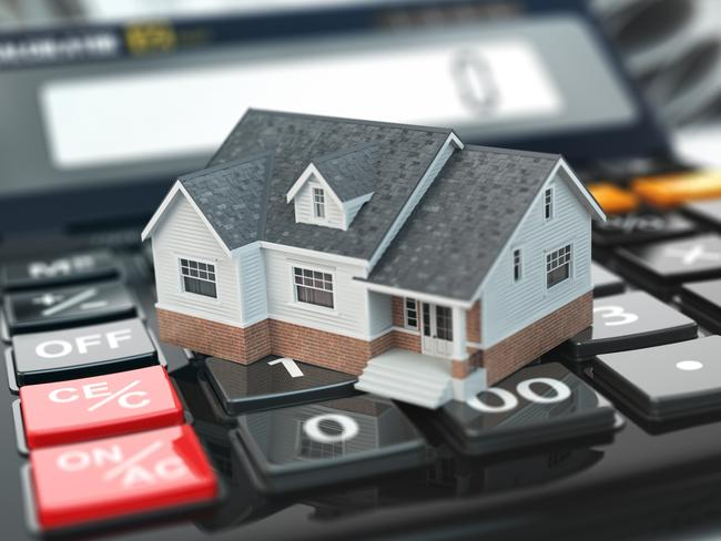 For home loan customers not living in their own home a new rental expense will be applied.