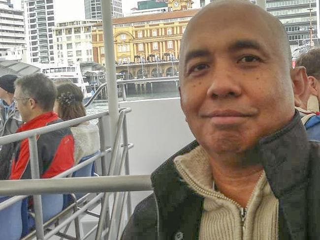 Zaharie Ahmad Shah was a 53-year-old highly experienced pilot when MH370 vanished.