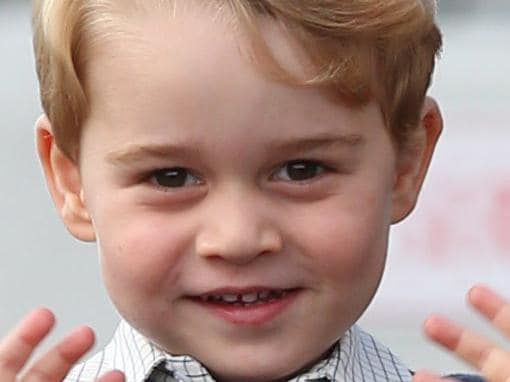 See Prince George's new school
