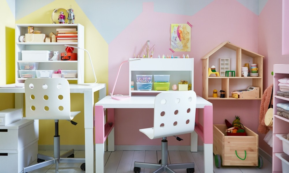 Charmant How To Create The Ultimate Study Nook For Your Kids For Less Than $250