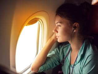 Why you'll regret doing this on a flight
