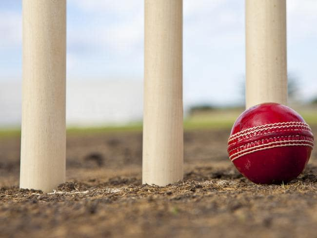 Cricket team bowled out for nought