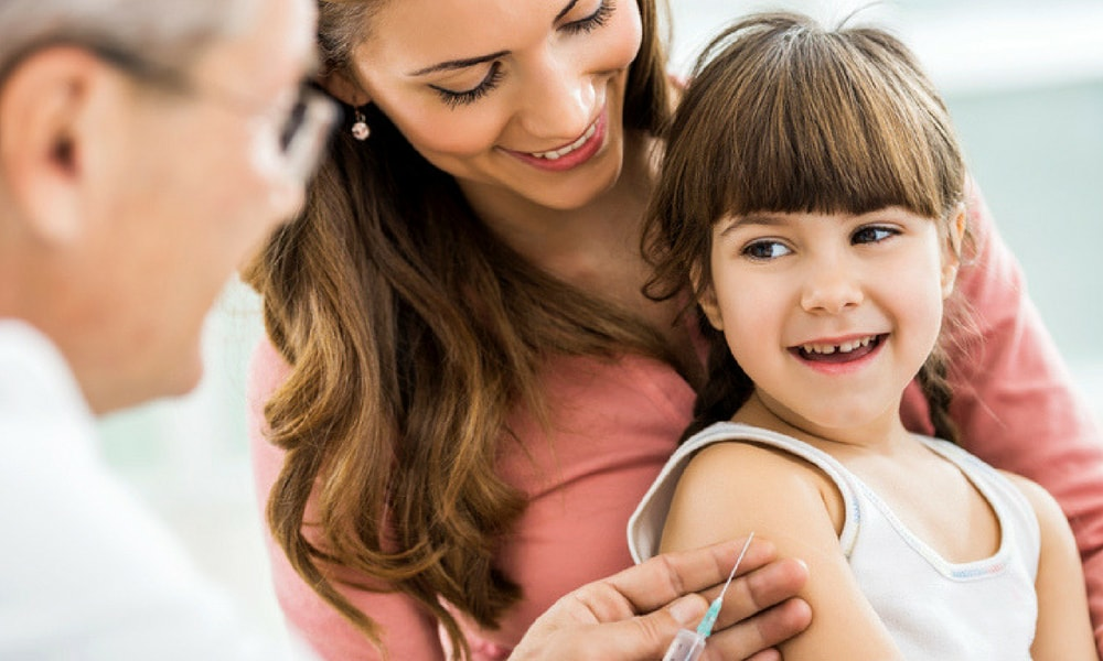 What you need to know about this year's flu vaccine