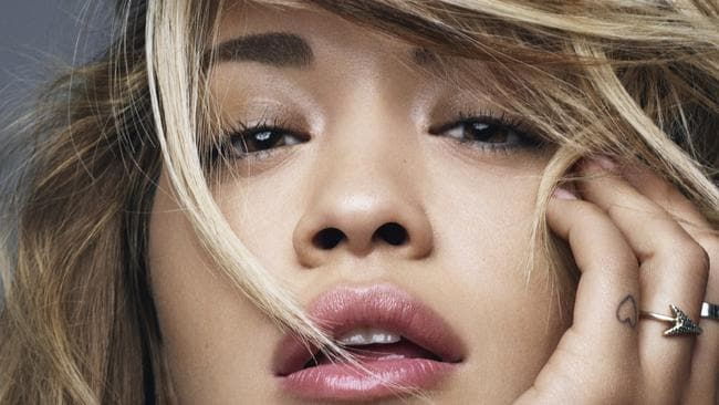 UK singer Rita Ora is back with a new single. Picture: Supplied