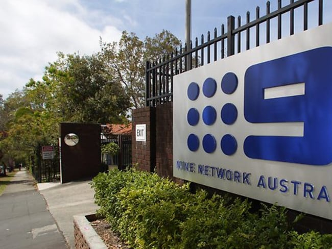 The Nine Network has recorded a massive loss this year. Picture: Supplied