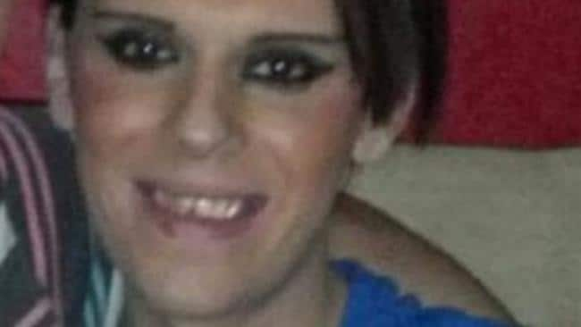 Vicky Thompson was found dead in her cell at an all-male prison.