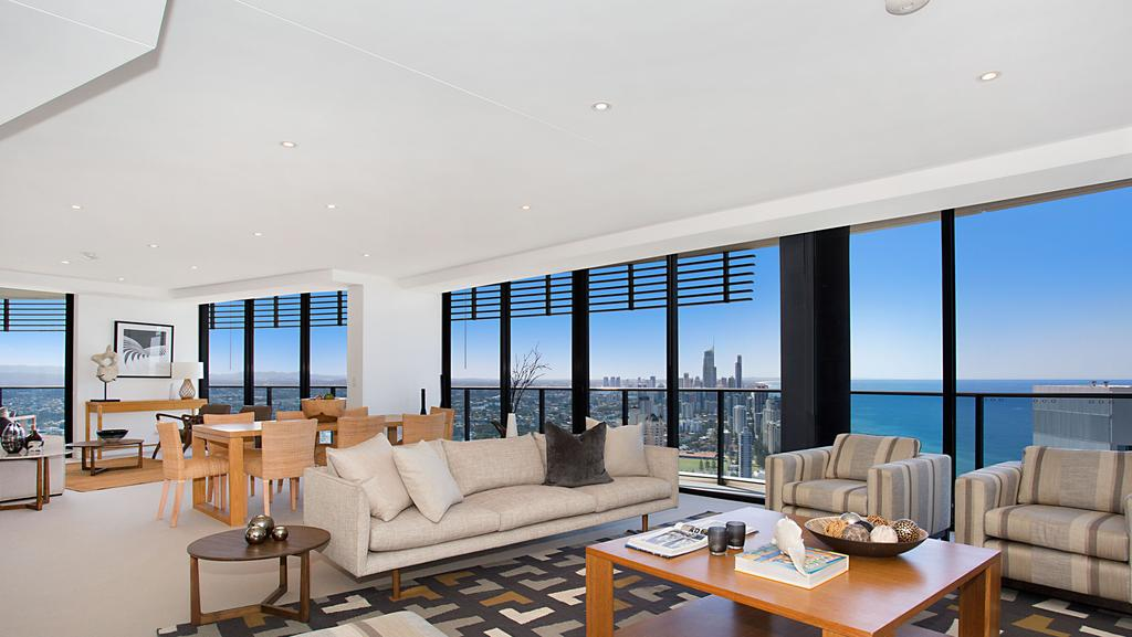 Gold Coast's top ocean view apartments on the market ...