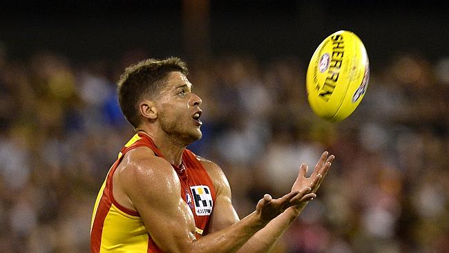 Dion Prestia's reputation continues to grow. Picture: Getty Images