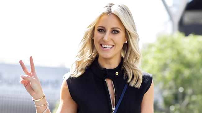 PR Queen Roxy Jacenko, who is the guest speaker at the autumn winter launch at Pacific Fair. Picture: Nigel Hallett