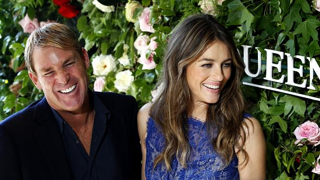 Will Warnie's single be a lovesong dedicated to Liz?