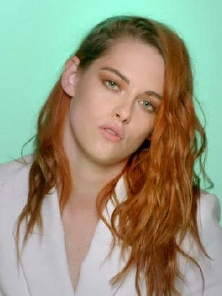 Rock-chic K-Stew becomes ...