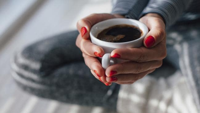 Secret morning rituals for success