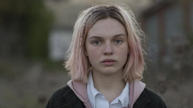 Anticipated ... Odessa Young's performance in The Daughter has already won international recognition. (Roadshow)