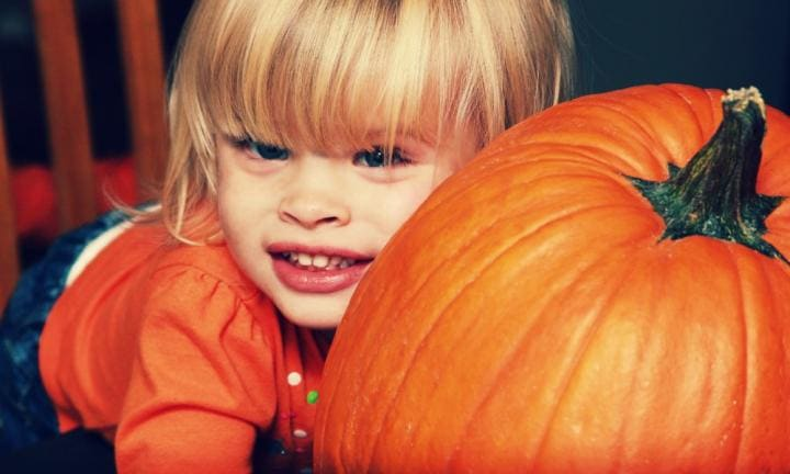 Making Halloween fun for kids with special needs