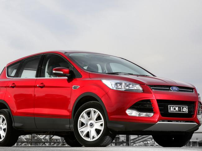 Car finance .. deals are being offered around the Ford Kuga. Picture Supplied & Car finance: No interest rate could cost you more for a new car markmcfarlin.com