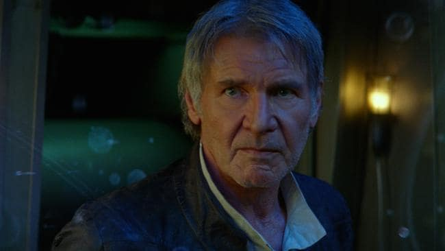The as-yet-untitled film will tell the story of a young Han Solo.