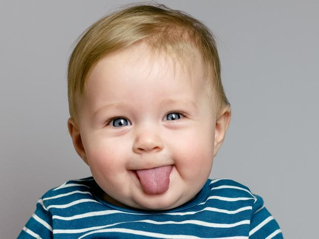Choosing babies names. Picture: iStock