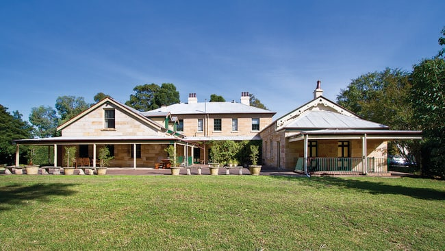 Buying Heritage Listed Property In Qld