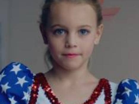 Eerie first look at JonBenét Ramsey doco