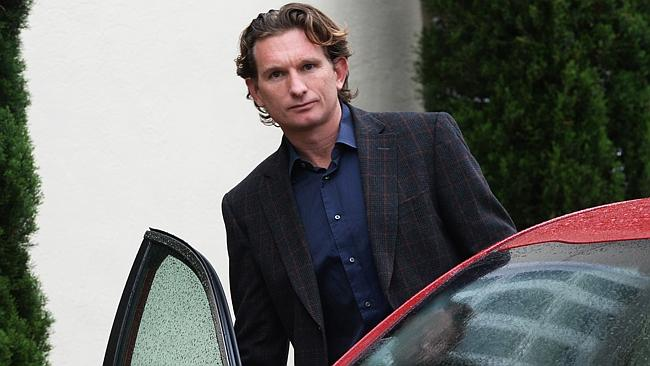 James Hird has been suspended as Essendon coach for 12 months due to the peptides scandal.