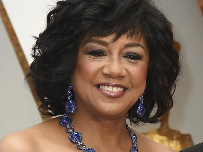 Cheryl Boone Isaacs has banned Brian Cullinan and Martha Ruiz from the Oscars. Picture: AP