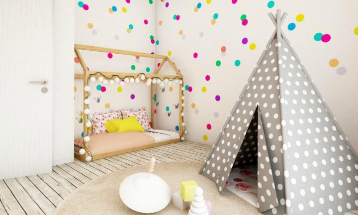 Expert shares her simple tips to transform your kids' bedroom
