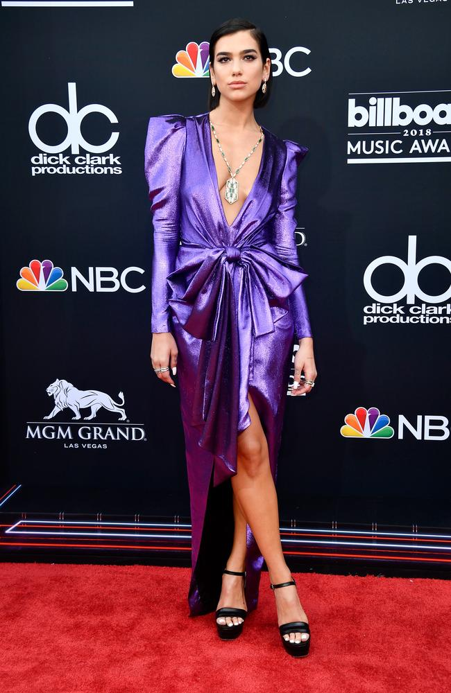 Billboard Music Awards 2018: Best and worst dressed