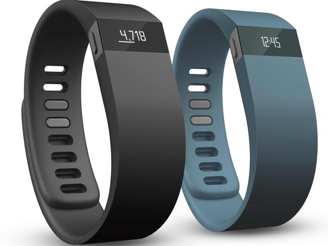 Practical doesn't have to mean simply functional, as seen with these FitBit Flexes.