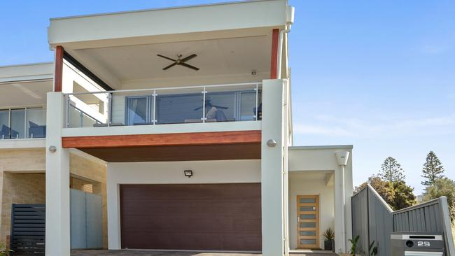 29 Fourth Avenue Moana. Image supplied to Messenger Real Estate by Ray White Port Noarlunga.
