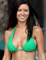 <p>No. 7 - Audrina Patridge ... so simple, sexy and elegant.</p>