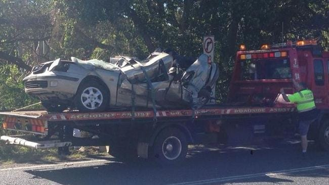 Car Accident Ballina Nsw