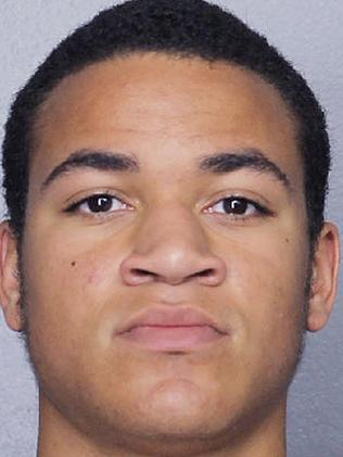 Brother Of Florida Shooter Nikolas Cruz Arrested After