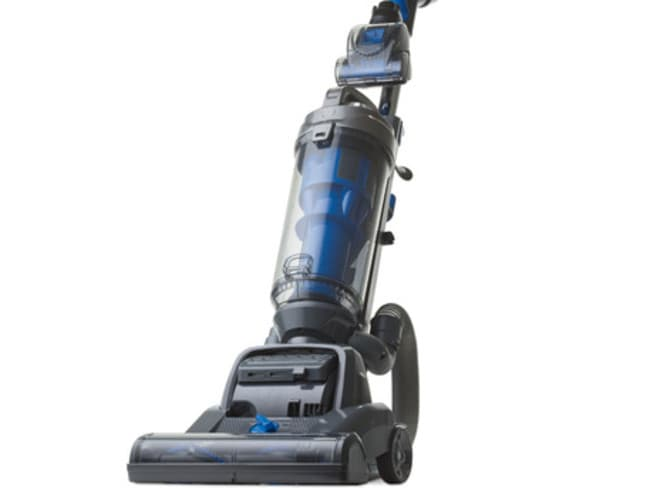 The 1200W upright vacuum from Kmart.