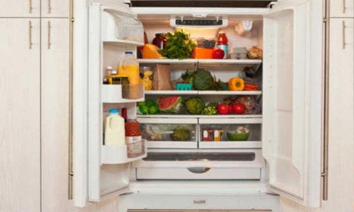 Makeover your refrigerator - NOW!