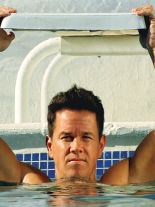 Mark Wahlberg as Daniel Lugo.