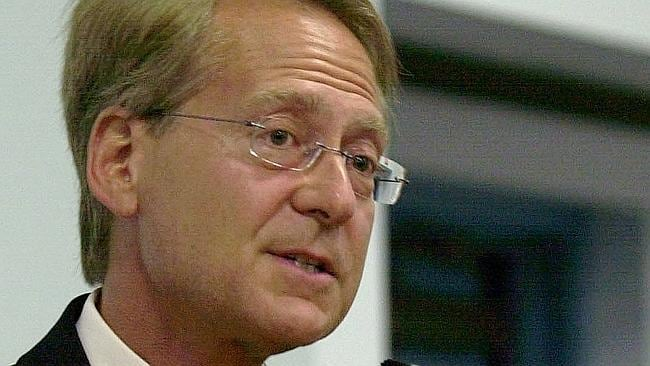"""They're messing with me"" ... Miami attorney Larry Klayman. (AP / Peter Cosgrove)"