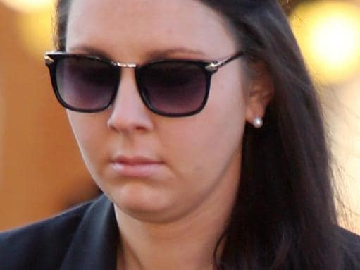 Childcare worker's $3.6m spending spree