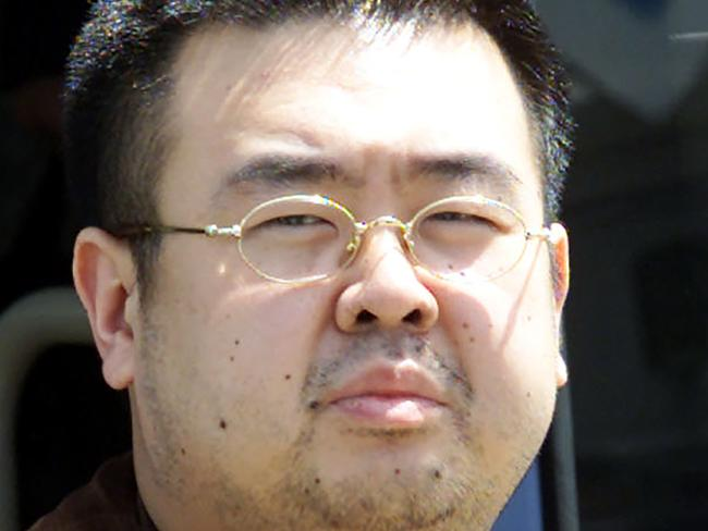The investigation also looks at the motives behind the assassination of King Jong-nam. Picture: AFP