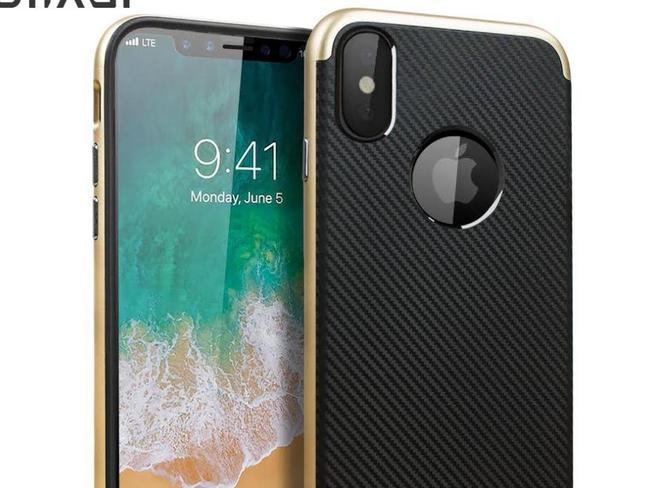 iPhone 8 case manufacturer leak reveals major details about the new handset.