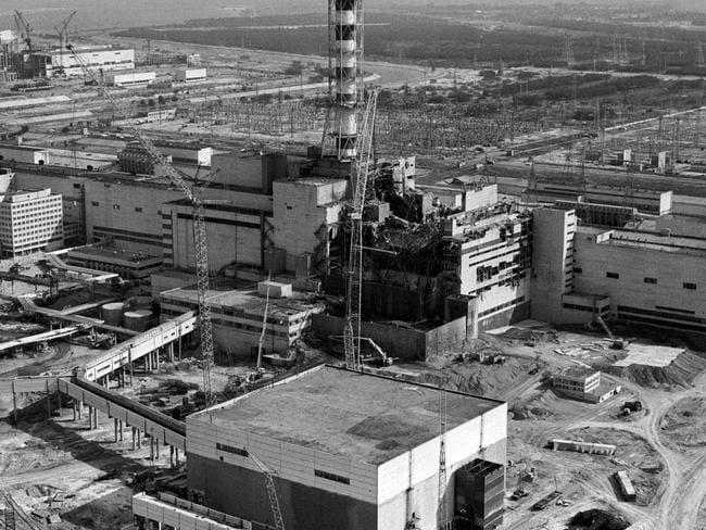 the chernobyl nuclear power catastrophe its clean up and the fallout April 26, 2011 marks the 25th anniversary of the chernobyl nuclear disaster chernobyl: the exclusion zone the chernobyl power plant, located 65 miles northwest of the ukrainian capital of kiev, sits inside the fenced 30 km exclusion zone.