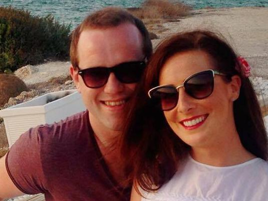 Maldives honeymoon tragedy: Irish man dies just two weeks after his wedding