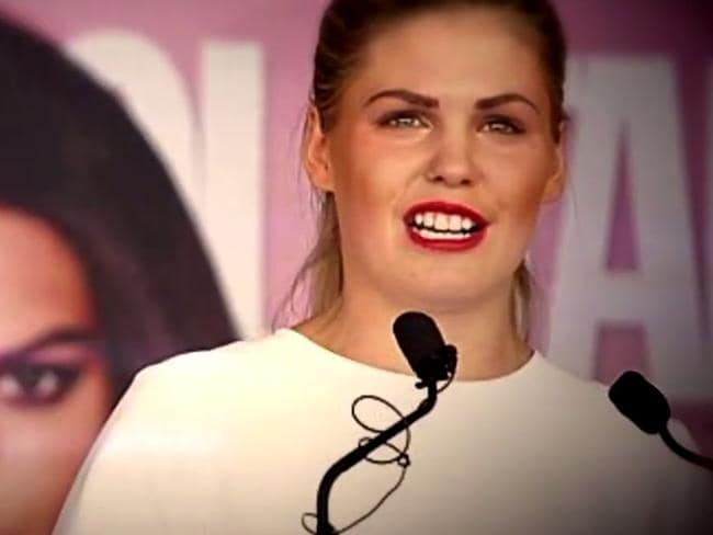 Belle Gibson will appear on 60 Minutes to apologise for lying about her brain cancer.