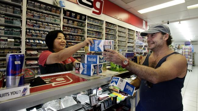 cigarette tax hike sparks panic buying