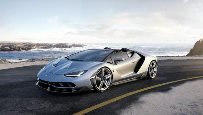 the lamborghini centenario roadster costs 3m and it s already sold out. Black Bedroom Furniture Sets. Home Design Ideas