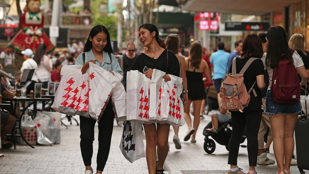 Boxing Day: NSW will allow all shops to open after ...