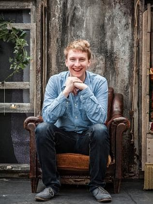"""See Joe Lycett in """"If Joe Lycett Then You Should've Put A Ring On It.'"""